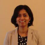 Portrait of Dr. Aranya Venkatesh